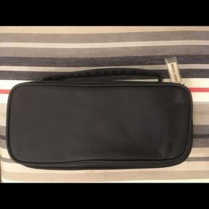 Brand new Bobbi Brown makeup brush bag